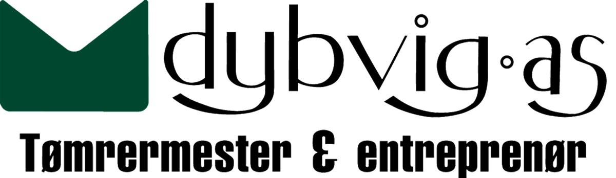 Logo, Dybvig AS